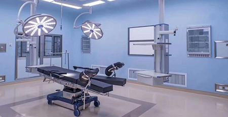 Modular Operating Theater