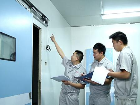 Cleanroom Engineering
